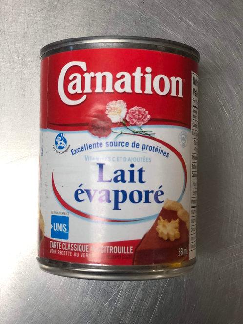 Lait Carnation