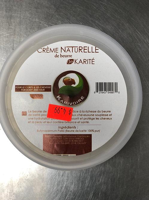 Beurre De Karité Pure