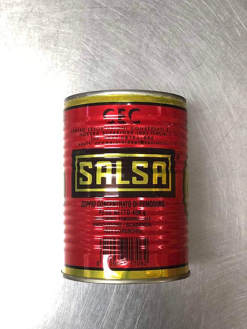 Salsa Tomate Concentré 400g