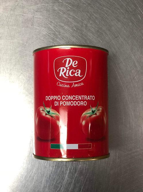 Tomate Concentré De Rica 400g