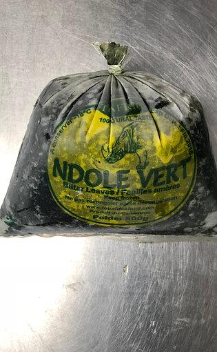 Ndole Vert 500g