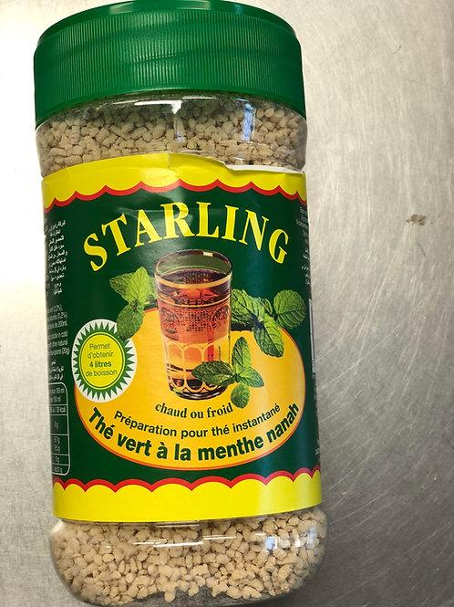 Thé Starling Menthe