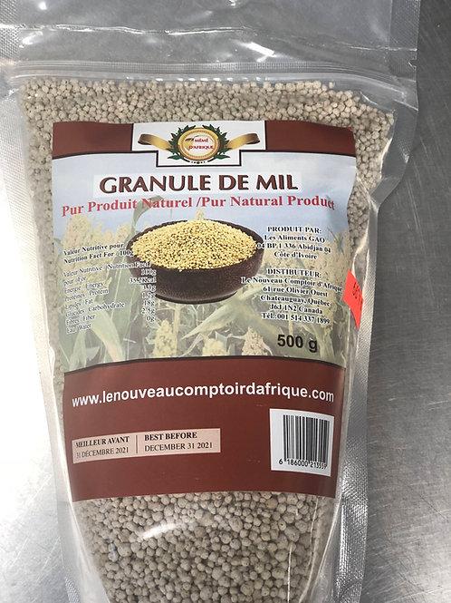 Granule De Mil 500g