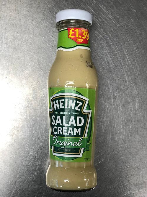 Sauce Salade Heinz
