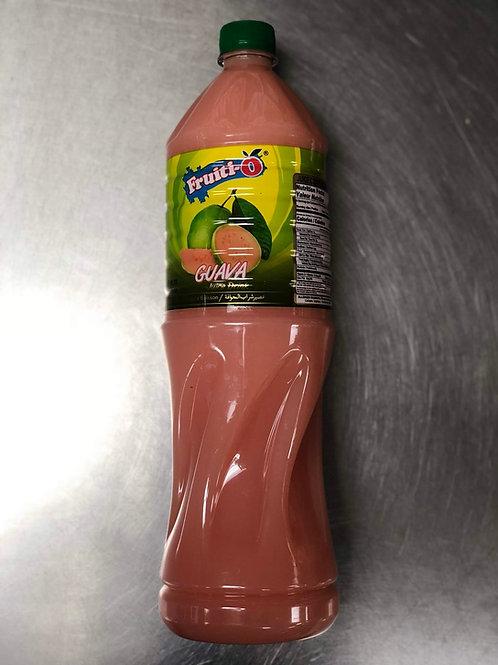Jus Fruti-O Guava