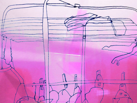 Kunst im Wohnzimmer und anderswo 10