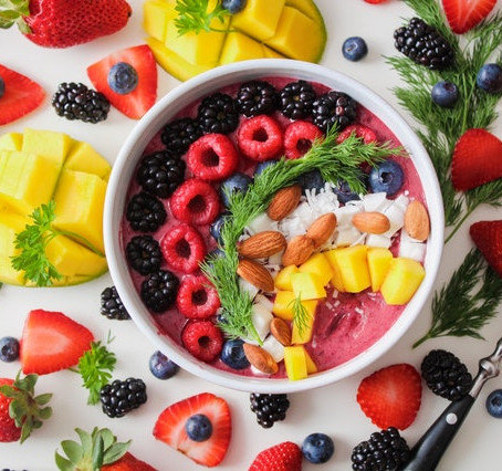 Why Eating Clean is the Not-So-Secret Key to Health