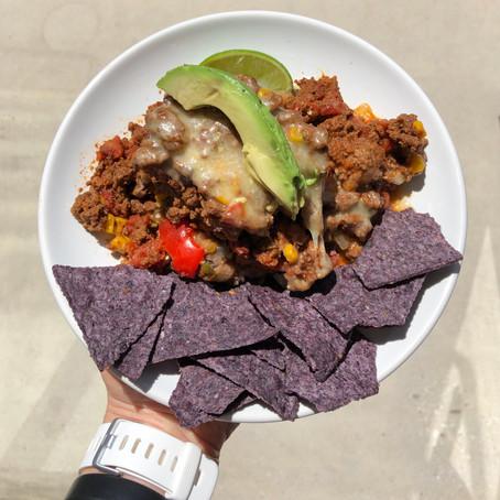 #Quick&Easy Recipes: Healthy(ish) Mexican Casserole