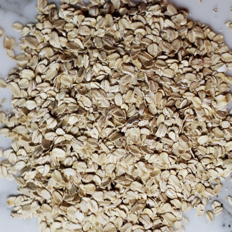 3 Awesome Oat Health Benefits
