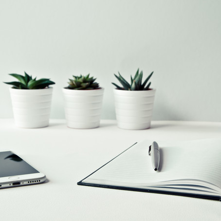 8 Productivity Hacks for Staying Sane during Quarantine