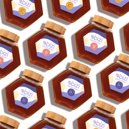 5 Reasons Why You Need Vitamin Honey in Your Life