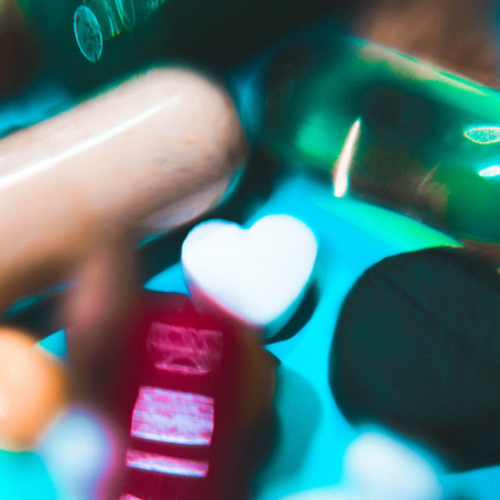 The 4 Essential Supplements You Should Be Taking Daily