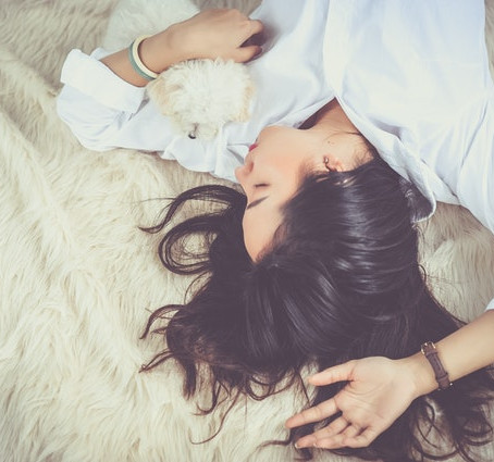 The Secret to Getting the Best Sleep of Your Life: Melatonin