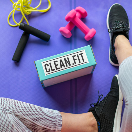 March 2021 At-Home HIIT workout