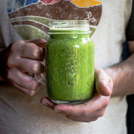 5 Must-Have Ingredients for Your Daily Greens Smoothie