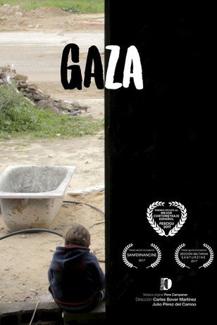 """Controversy swirls in Spain around Goya-nominated short film """"Gaza"""" (The Hollywood Reporte"""
