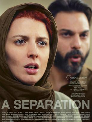 Iranian Director Promotes Empathy, Dodges Censorship and Wins Awards