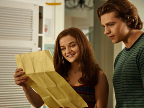 """Review: """"The Kissing Booth 3"""""""