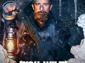 """Review: """"You vs. Wild: Out Cold"""""""