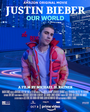 """Review: """"Justin Bieber: Our World"""""""