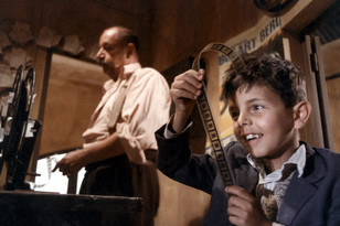 International Films to Stream for Father's Day