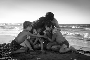 """Oscar-nominated Mexican drama """"Roma"""" breaks barriers and sparks debate"""