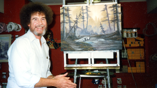 """Review: """"Bob Ross - Happy Accidents, Betrayal and Greed"""