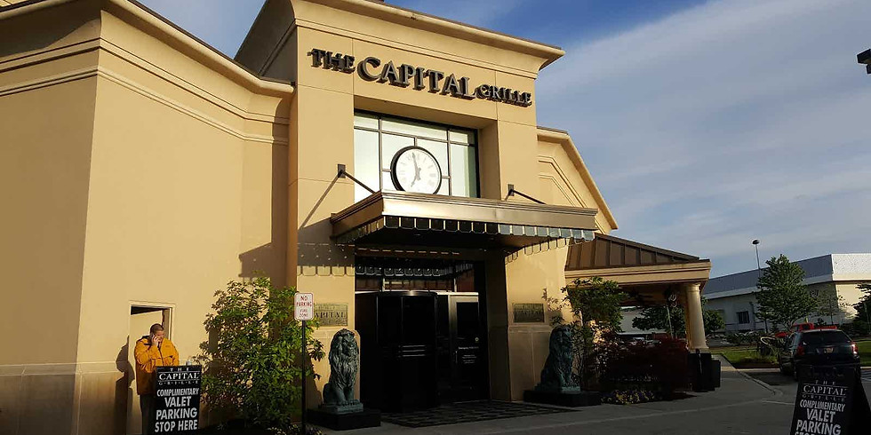 Lunch and Learn @ The Capital Grille