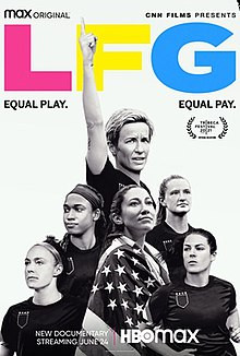 "Review: ""LFG"""