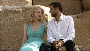 Two Charming Films from Mideast