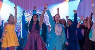 """Review: """"The Prom"""""""