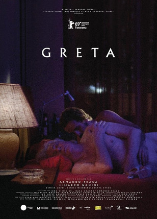 Berlin Film Festival: 'Greta' Offers Universal Tale of Solitude (The Hollywood Reporter)