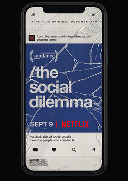 "Review: ""The Social Dilemma"""