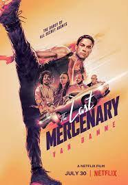 "Review: ""The Last Mercenary"""