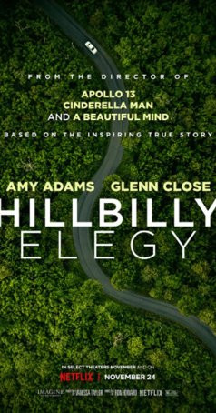 "Review: ""Hillbilly Elegy"""