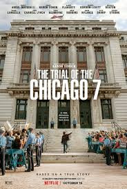 "Review: ""The Trial of the Chicago 7"""