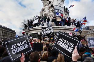 Netflix documentaries commemorate global events in Paris, Cairo & Kiev