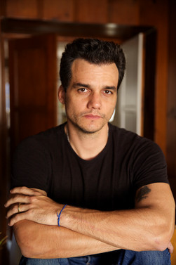 Interview with Actor-Director Wagner Moura (The Hollywood Reporter)