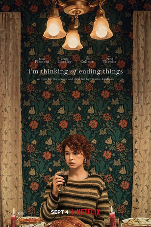 "Review: ""I'm Thinking of Ending Things"""