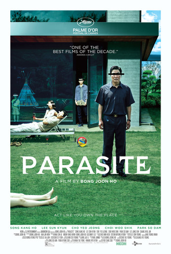 """Parasite"" Makes History at the Oscars and the Box Office"