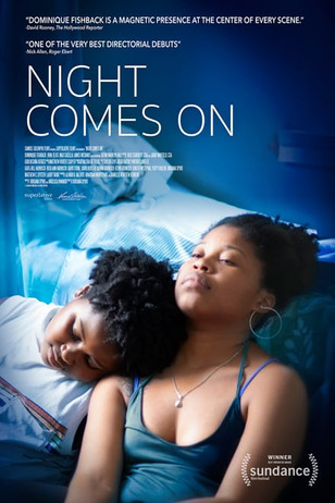 "Review: ""Night Comes On"""