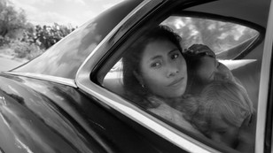 """Controversy over Netflix subtitling of Alfonso Cuaron's Spanish-language """"Roma"""" in Spa"""