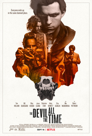 "Review: ""The Devil All the Time"""