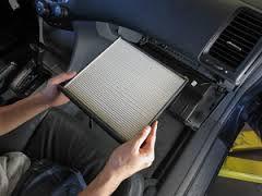 HVAC - Cabin Filter Replacment