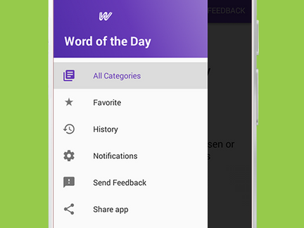 Vocabulary App – Helping Candidates Enhance Their Performance