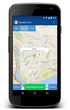 ilocateMobile: Track Any Phone Number Location