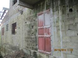 Iron doors made