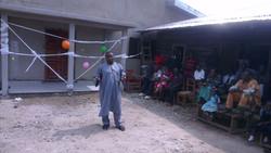 Cheif representative of Wotutu