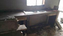 kitchen near completion.JPG