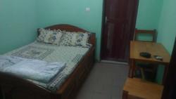 Nannies room